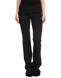 P.A.R.O.S.H. Casual Pants Steel Grey