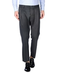 Alice San Diego Casual Pants Steel Grey