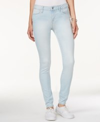 Tommy Hilfiger Bleached Out Wash Jeggings