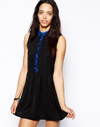 Insight Afterglow Dress Floydblack
