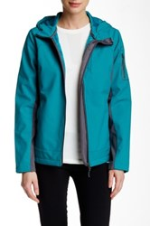 Free Country Eaglecrest Softshell Jacket Green