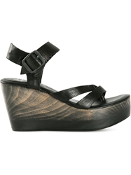 Calleen Cordero 'Suri' Wedge Sandals