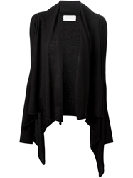 Zadig And Voltaire 'Ana Court' Draped Cardigan