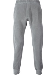 Dsquared2 Track Trousers Grey