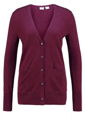 Gap Cardigan Tuscan Red