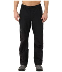 Arc'teryx Beta Ar Pants Black Men's Casual Pants