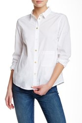 Marc By Marc Jacobs Button Front Blouse
