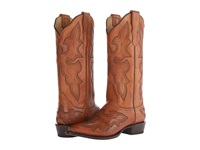 Stetson Jess Bunished Sorrel Women's Boots Brown