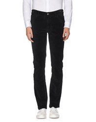 Notify Jeans Notify Trousers Casual Trousers Men Black