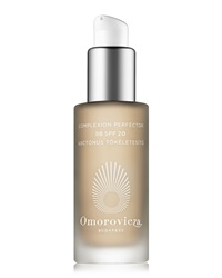 Omorovicza Complexion Perfector Bb Cream Spf 20 1.7 Fl. Oz. Medium