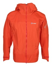 Berghaus Baffin Island Hardshell Jacket Orange