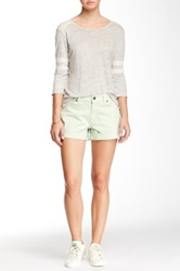 Rich And Skinny Hermosa Short Beige