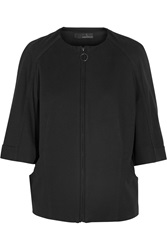 Amanda Wakeley Cotton Blend Twill Jacket