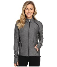 Puma Pwrshape Jacket Black Women's Coat