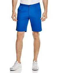 Hugo Boss Boss Rice Shorts 100 Bloomingdale's Exclusive Blue