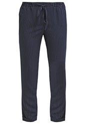 New Look Trousers Blue