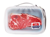 Jansport Bento Box Multi Meat Pack Wallet Red