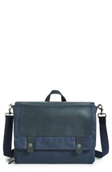 Skagen 'Atling Navigator' Messenger Bag Ink