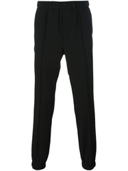 Marni Elasticated Trousers Black