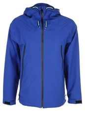 Your Turn Active Outdoor Jacket Royal Blue