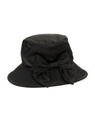 Kate Spade Dorothy Bucket Hat Black