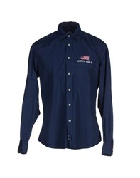 North Sails Shirts Shirts Men Dark Blue