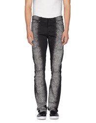 Balenciaga Trousers Casual Trousers Men Steel Grey