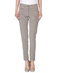 Divina Casual Pants Grey