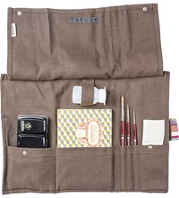 The Conran Shop Fabriano Artistico Linen Watercolour Set Brown