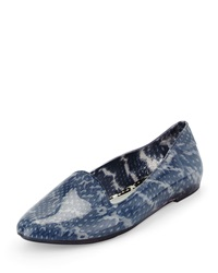 Melissa Shoes Melissa Jason Wu Virtue Jelly Flat Clear Blue