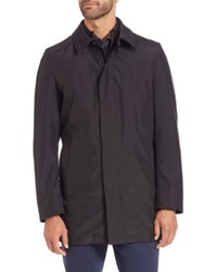 Strellson Fly Reloaded Jacket Navy Black