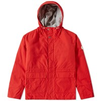 Norse Projects Nunk Classic Jacket Red
