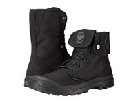 Palladium Mono Chrome Baggy Ii Black Boots