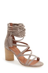 Women's Jeffrey Campbell 'Despina' Strappy Sandal 2 1 2' Heel