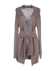 Fairly Cardigans Dove Grey