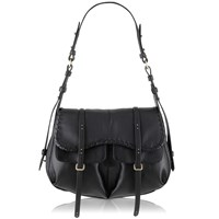 Radley Cornforth Black Large Shoulder Bag Black