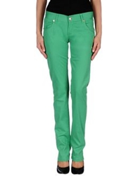 Hollywood Milano Casual Pants Green