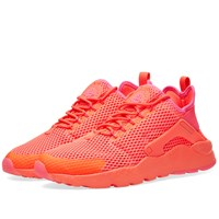 Nike Womens Footwear Nike W Air Huarache Run Ultra Br Pink