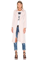 Blaque Label Duster Coat Beige