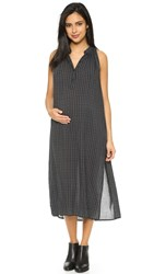 Hatch The Medina Dress Black