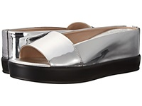 French Connection Pepper Silver Women's Shoes