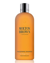 Thickening Shampoo 300 Ml Molton Brown