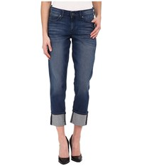 Cj By Cookie Johnson Witness Cuffed Slouchy Jeans In Frank Frank Women's Jeans Blue