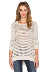 Inhabit Crew Neck Pullover Gray