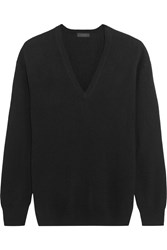 J.Crew Cashmere Sweater Black