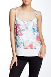 French Connection Cami Blouse Multi