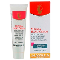 Mavala Hand Cream With Collagen 50Ml