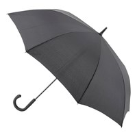 Fulton Knightsbridge 1 Walking Umbrella Black