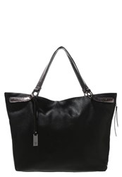Tom Tailor Denim Patty Tote Bag Black