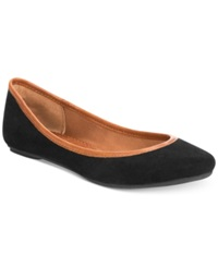 American Rag Celia Ballet Flats Women's Shoes Black